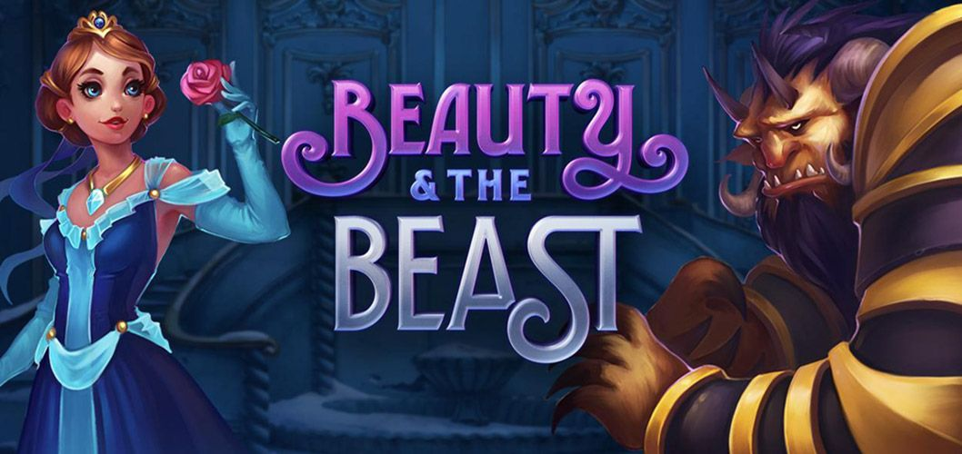 Beauty and the Beast Slot by Yggdrasil