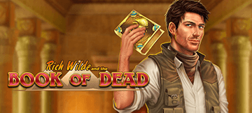 Play Book of Dead With Free Spins and No Deposit Bonus Codes