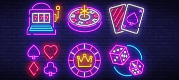 Most Popular Casino Games in 2020