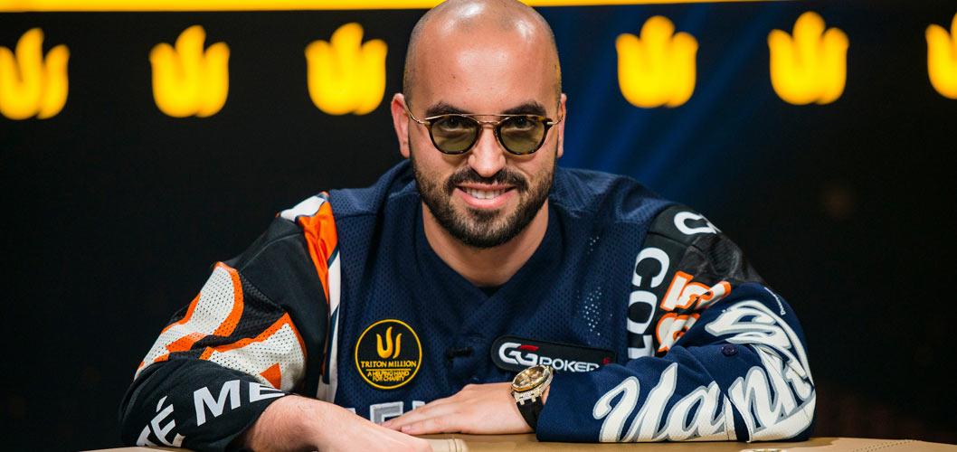 Ranking World's Best Poker Players - Bryn Kenney