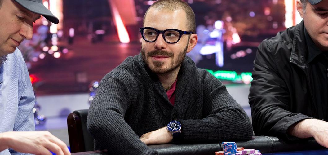 Ranking World's Best Poker Players - Dan Smith