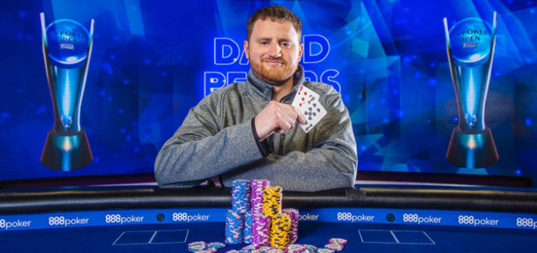 Ranking World's Best Poker Players - David Peters