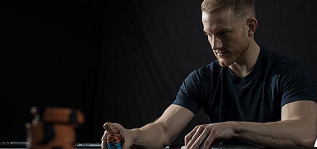 Ranking World's Best Poker Players - Jason Koon