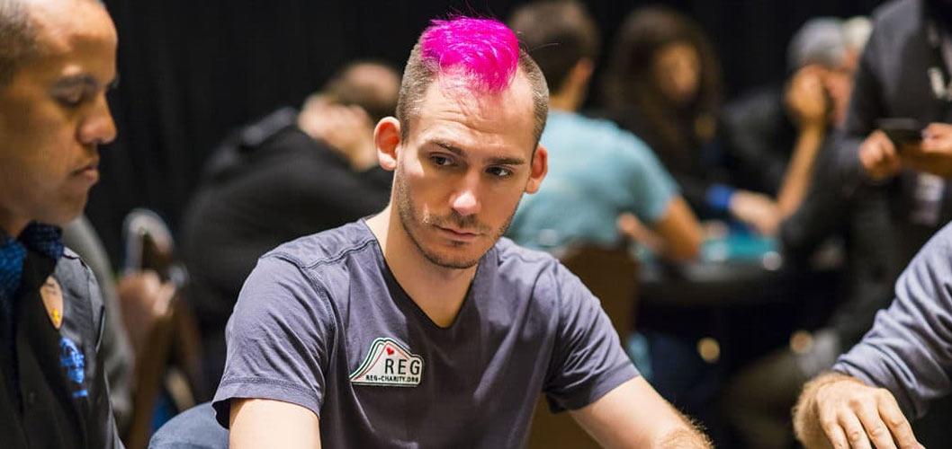 Ranking World's Best Poker Players - Justin Bonomo