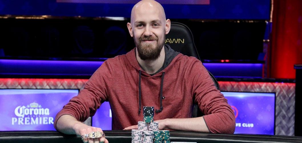 Ranking World's Best Poker Players - Stephen Chidwick