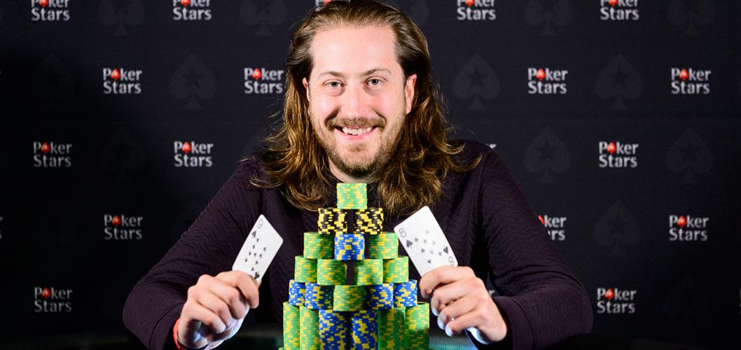Ranking World's Best Poker Players - Steve O'Dwyer