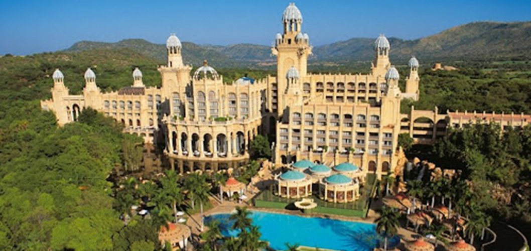 Sun City Casino and Resort, South Africa