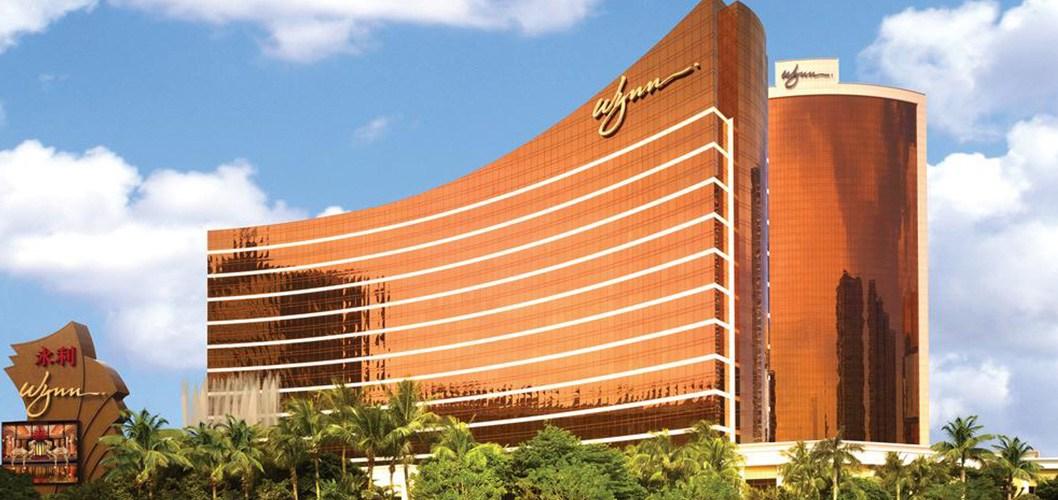 Wynn Resorts, Macao