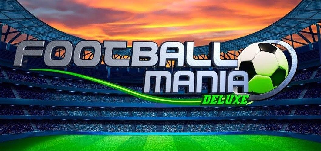 Football Mania by Wazdan