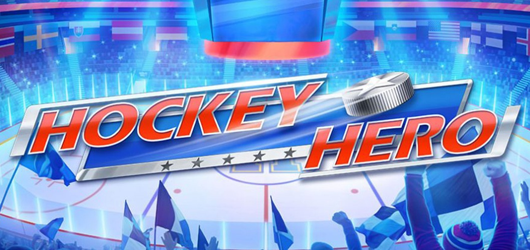 Hockey Hero by Push Gaming