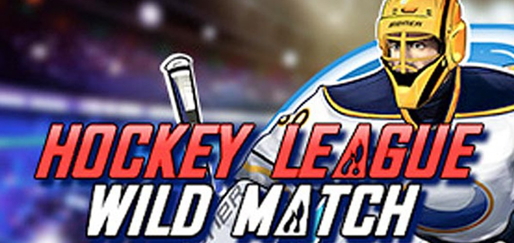 Hockey League Wild Match from Pragmatic Play