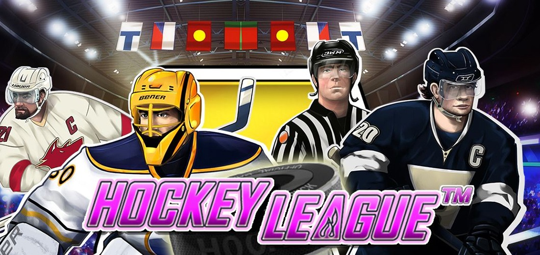 Hockey League from Pragmatic Play