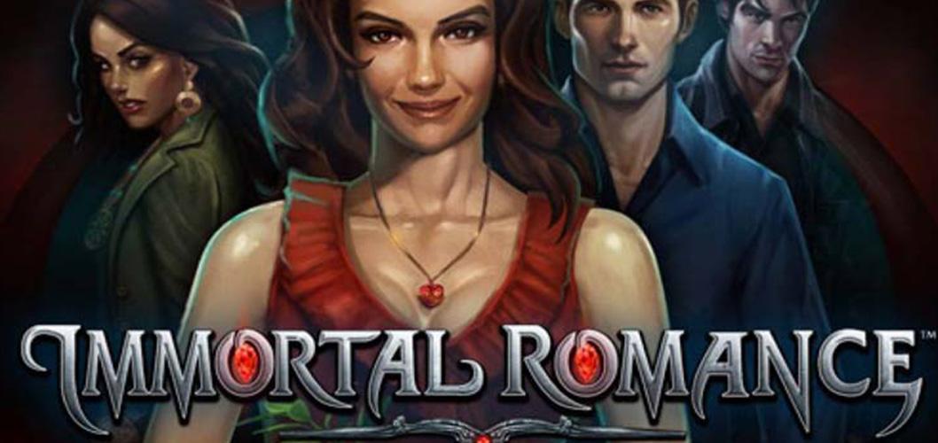 Immortal Romance – Microgaming