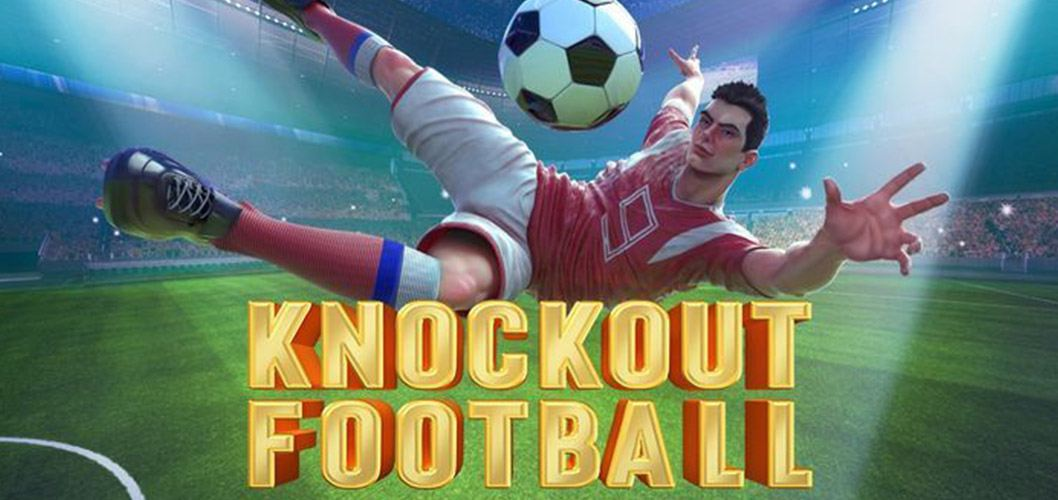 Knockout Football by Habanero