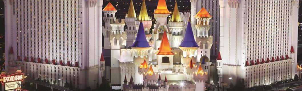 Excalibur casino