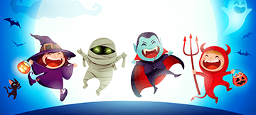 Monster Themed Slots with Free Spins