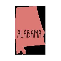 US Sports Betting Laws - Alabama