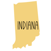US Sports Betting Laws - Indiana