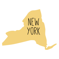 US Sports Betting Laws - New York