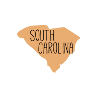US Sports Betting Laws - South Carolina