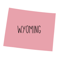 US Sports Betting Laws - Wyoming