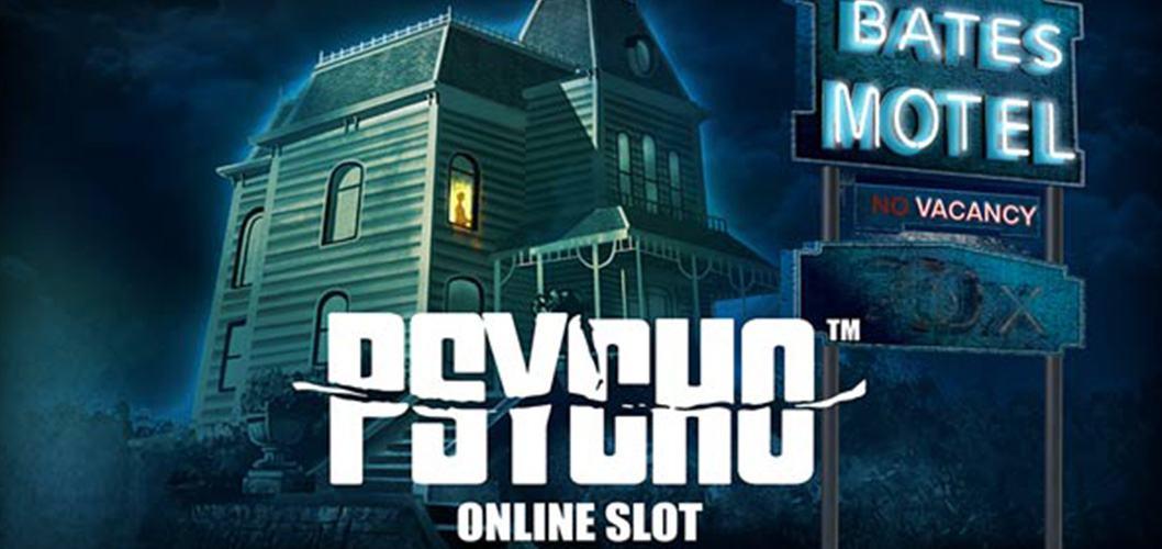Psycho - NextGen Gaming