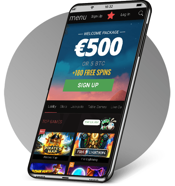 Bitstarz Mobile Casino