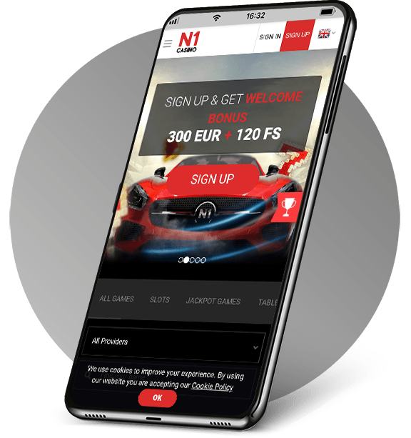 N1 Mobile Casino
