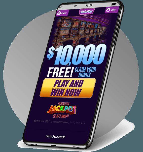 Slotsplus Mobile Casino