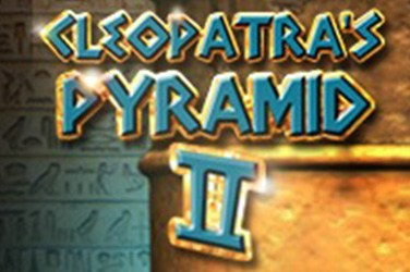 Cleopatra's Pyramid II