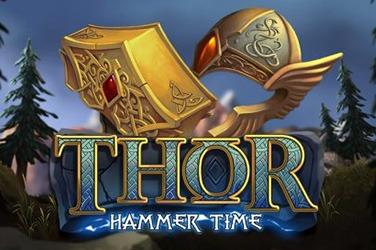 Thor: Hammertime
