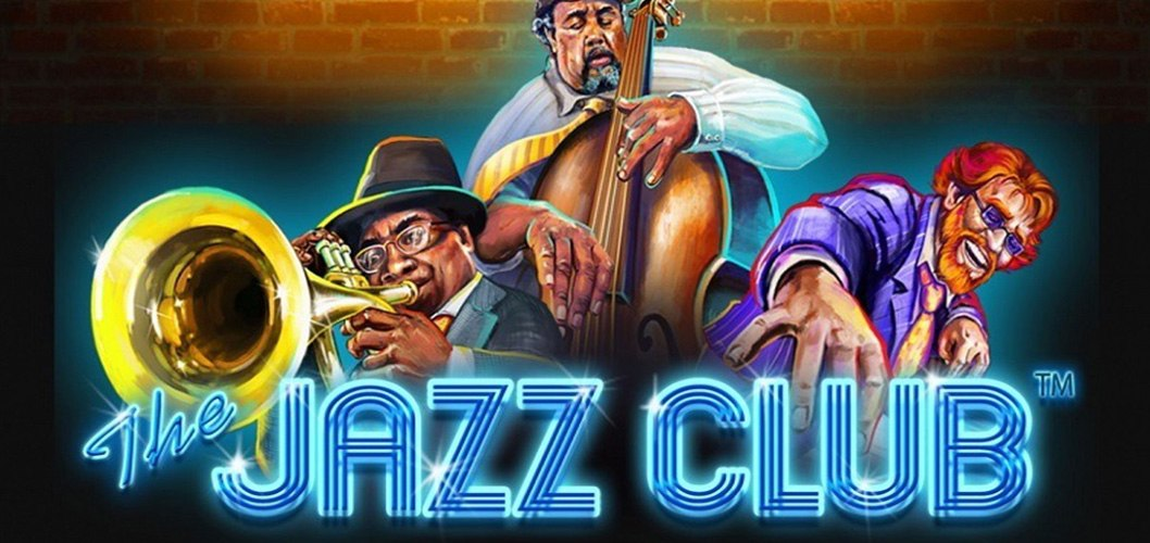 The Jazz Club by Playtech