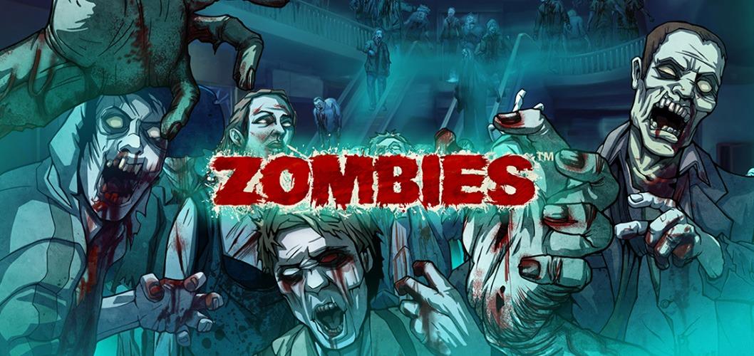 Zombies – NetEnt